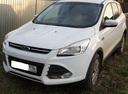Подержанный Ford Kuga, белый , цена 999 000 руб. в республике Татарстане, отличное состояние