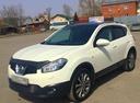 Авто Nissan Qashqai, , 2010 года выпуска, цена 740 000 руб., Томск