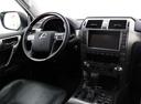 Подержанный Lexus GX, белый, 2014 года выпуска, цена 3 380 000 руб. в ао. Ханты-Мансийском Автономном округе - Югре, автосалон