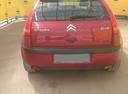 Подержанный Citroen C4, красный, 2008 года выпуска, цена 315 000 руб. в Самаре, автосалон