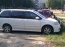 Подержанный Mazda MPV, белый , цена 270 000 руб. в ао. Ханты-Мансийском Автономном округе - Югре, хорошее состояние