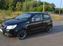 Авто Chevrolet Aveo, , 2008 года выпуска, цена 230 000 руб., Казань