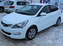 Hyundai Solaris' 2016 - 733 000 руб.