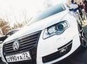 Авто Volkswagen Passat, , 2008 года выпуска, цена 520 000 руб., Тюмень