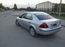 Подержанный Ford Mondeo, серебряный , цена 165 000 руб. в Челябинской области, хорошее состояние