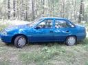 Подержанный Daewoo Nexia, синий перламутр, цена 280 000 руб. в Челябинской области, отличное состояние