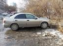 Авто Nissan Almera, , 2004 года выпуска, цена 197 000 руб., Омск