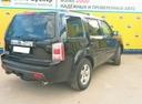 Подержанный Honda Pilot, черный, 2008 года выпуска, цена 797 000 руб. в Самаре, автосалон Авто-Брокер на Антонова-Овсеенко