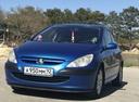 Авто Peugeot 307, , 2003 года выпуска, цена 270 000 руб., Севастополь