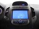 Подержанный Geely GC6, черный, 2014 года выпуска, цена 320 000 руб. в Иваново, автосалон
