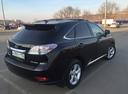 Подержанный Lexus RX, черный , цена 1 450 000 руб. в Нижнем Новгороде, отличное состояние