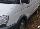 Подержанный ГАЗ Газель, белый , цена 299 000 руб. в ао. Ханты-Мансийском Автономном округе - Югре, хорошее состояние