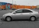 Подержанный Nissan Primera, серебряный , цена 265 000 руб. в Кемеровской области, отличное состояние