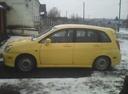Авто Suzuki Aerio, , 2002 года выпуска, цена 230 000 руб., Ульяновск