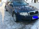 Авто Skoda Superb, , 2002 года выпуска, цена 320 000 руб., Челябинск