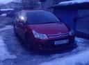 Авто Citroen C4, , 2009 года выпуска, цена 310 000 руб., Казань