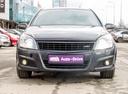 Подержанный Opel Astra, черный, 2008 года выпуска, цена 299 000 руб. в Санкт-Петербурге, автосалон Auto Drive