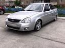 Авто ВАЗ (Lada) Priora, , 2009 года выпуска, цена 230 000 руб., Челябинск