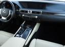 Подержанный Lexus GS, белый, 2013 года выпуска, цена 1 670 000 руб. в Екатеринбурге, автосалон Лексус - Екатеринбург