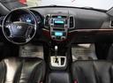 Подержанный Hyundai Santa Fe, серебряный, 2006 года выпуска, цена 549 000 руб. в Санкт-Петербурге, автосалон NORTH-AUTO