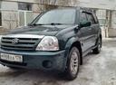 Авто Suzuki Grand Vitara, , 2005 года выпуска, цена 500 000 руб., Псков
