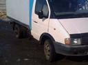 Авто ГАЗ Газель, , 1997 года выпуска, цена 120 000 руб., Омск
