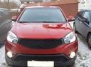 Авто SsangYong Actyon, , 2013 года выпуска, цена 700 000 руб., Архангельск