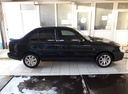 Авто Hyundai Accent, , 2007 года выпуска, цена 195 000 руб., Пенза