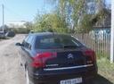Подержанный Citroen C5, коричневый , цена 380 000 руб. в Кемеровской области, отличное состояние