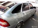 Подержанный ВАЗ (Lada) Priora, серебряный перламутр, цена 190 000 руб. в Саратове, отличное состояние