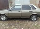 Подержанный ВАЗ (Lada) 2109, оранжевый , цена 35 000 руб. в республике Татарстане, среднее состояние