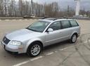 Авто Volkswagen Passat, , 2005 года выпуска, цена 295 000 руб., Ульяновская область