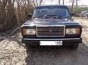 Авто ВАЗ (Lada) 2107, , 2000 года выпуска, цена 42 000 руб., Тюмень