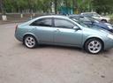 Авто Nissan Primera, , 2001 года выпуска, цена 290 000 руб., Новокузнецк