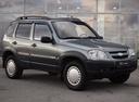 Chevrolet Niva' 2011 - 329 000 руб.