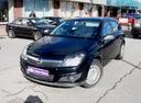 Подержанный Opel Astra, черный, 2012 года выпуска, цена 564 000 руб. в Санкт-Петербурге, автосалон Auto Drive