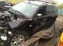Подержанный Mitsubishi Pajero Sport, черный , цена 550 000 руб. в республике Татарстане, битый состояние