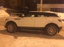 Авто Land Rover Range Rover Evoque, , 2013 года выпуска, цена 1 500 000 руб., Казань