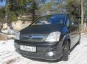 Авто Opel Meriva, , 2007 года выпуска, цена 280 000 руб., Смоленск