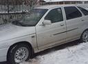 Подержанный ВАЗ (Lada) 2112, серебряный , цена 60 000 руб. в республике Татарстане, отличное состояние