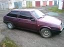 Авто ВАЗ (Lada) 2108, , 1997 года выпуска, цена 20 000 руб., Челябинск