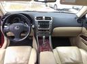 Подержанный Lexus IS, красный , цена 830 000 руб. в ао. Ханты-Мансийском Автономном округе - Югре, отличное состояние