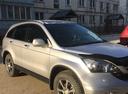 Подержанный Honda CR-V, серебряный , цена 1 100 000 руб. в ао. Ханты-Мансийском Автономном округе - Югре, отличное состояние