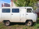 Подержанный УАЗ 39625, серебряный , цена 80 000 руб. в республике Татарстане, хорошее состояние
