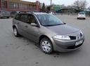 Авто Renault Megane, , 2008 года выпуска, цена 390 000 руб., Челябинск