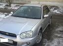 Авто Subaru Impreza, , 2003 года выпуска, цена 205 000 руб., Челябинск