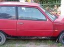 Подержанный ЗАЗ 1102, красный , цена 16 000 руб. в Крыму, среднее состояние