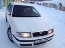 Авто Skoda Octavia, , 2007 года выпуска, цена 345 000 руб., ао. Ханты-Мансийский Автономный округ - Югра