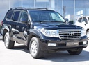 Toyota Land Cruiser 200' 2007