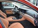 Новый Mercedes-Benz E-Класс, красный металлик, 2016 года выпуска, цена 3 645 000 руб. в автосалоне
